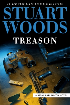 Treason, Woods, Stuart