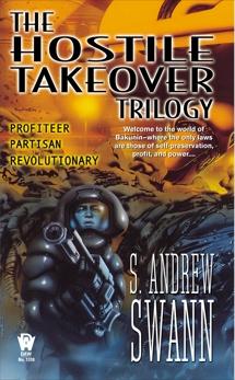 Hostile Takeover, Swann, S. Andrew