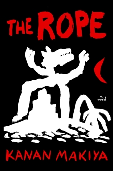 The Rope: A Novel, Makiya, Kanan