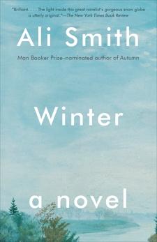 Winter: A Novel, Smith, Ali