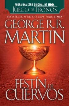 Festin de cuervos, Martin, George R. R.