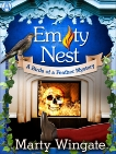 Empty Nest: A Birds of a Feather Mystery, Wingate, Marty