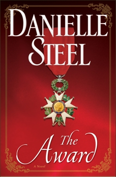 The Award: A Novel, Steel, Danielle