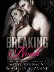 Breaking Noah: A Novel, Johnson, Missy & Suzanne, Ashley