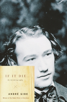 If It Die, Gide, Andre