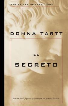 El secreto, Tartt, Donna