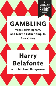 Gambling: Vegas, Birmingham, and Martin Luther King, Jr.