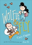 Wolfie and Fly, Fagan, Cary