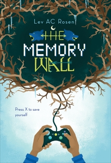 The Memory Wall, Rosen, Lev AC