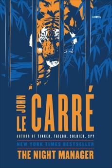 The Night Manager: A Novel, le Carré, John