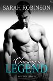 Chasing a Legend: A Kavanagh Legends Novel, Robinson, Sarah