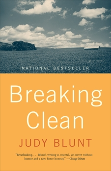 Breaking Clean, Blunt, Judy J. & Smith, Nancy