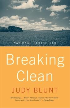 Breaking Clean, Blunt, Judy J. & Smith, Nancy