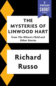 The Mysteries of Linwood Hart, Russo, Richard