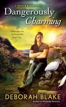 Dangerously Charming, Blake, Deborah