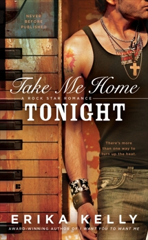 Take Me Home Tonight, Kelly, Erika