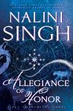 Allegiance of Honor, Singh, Nalini