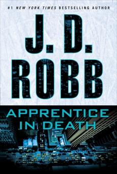 Apprentice in Death, Robb, J. D.