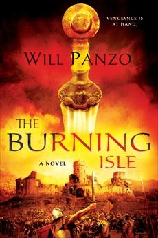 The Burning Isle, Panzo, Will