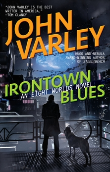 Irontown Blues, Varley, John