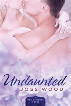 Undaunted, Wood, Joss