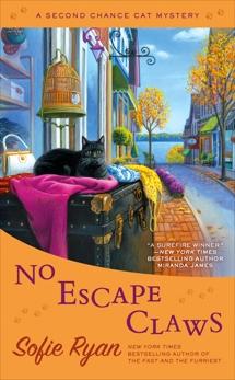 No Escape Claws, Ryan, Sofie