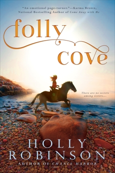 Folly Cove, Robinson, Holly