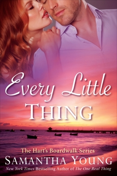 Every Little Thing, Young, Samantha