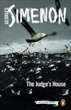 The Judge's House, Simenon, Georges