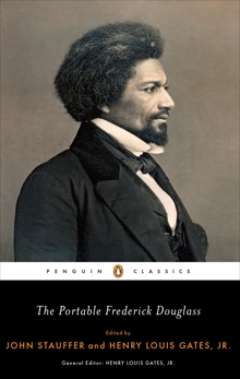 The Portable Frederick Douglass, Douglass, Frederick