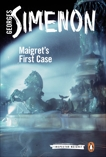 Maigret's First Case, Simenon, Georges