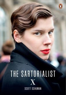The Sartorialist: X, Schuman, Scott
