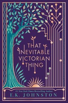 That Inevitable Victorian Thing, Johnston, E.K.