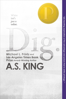 Dig, King, A.S.