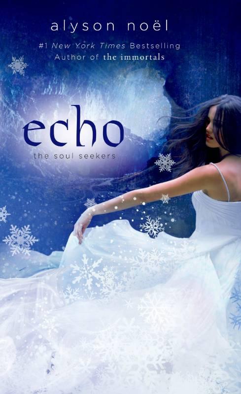 Echo, Noël, Alyson