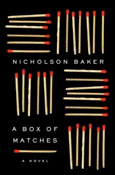 A Box of Matches, Baker, Nicholson