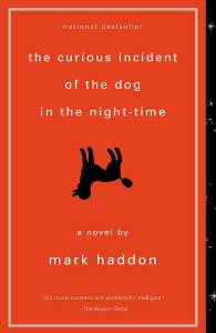 The Curious Incident of the Dog in the Night-Time: A Novel, Haddon, Mark