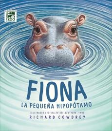 Fiona: La pequeña hipopótamo, Zondervan,
