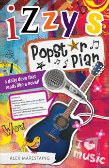 Izzy's Popstar Plan, Marestaing, Alex