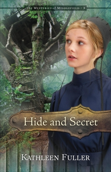 Hide and Secret, Fuller, Kathleen