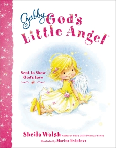 Gabby, God's Little Angel, Walsh, Sheila