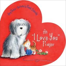 An 'I Love You' Prayer, Parker, Amy