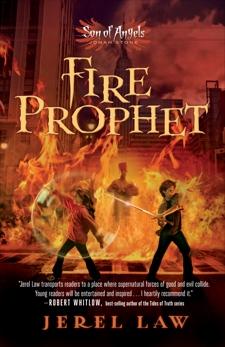 Fire Prophet, Law, Jerel