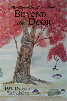 Beyond the Door: The Chronicles of the Team, Dettwiler, D.N.