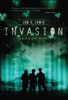 Invasion, Lewis, Jon S.