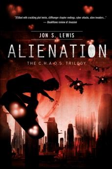 Alienation, Lewis, Jon S.
