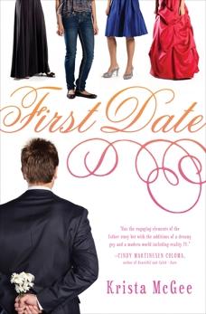 First Date, Mcgee, Krista & McGee, Krista