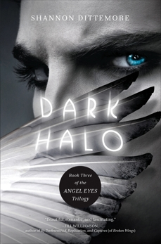Dark Halo, Dittemore, Shannon