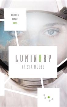 Luminary, McGee, Krista