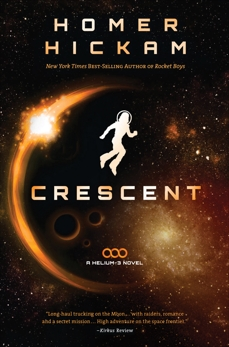 Crescent, Hickam, Homer